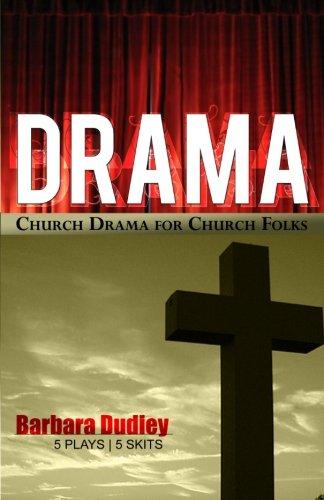 9780984944118: Drama: Church Drama for Church Folks