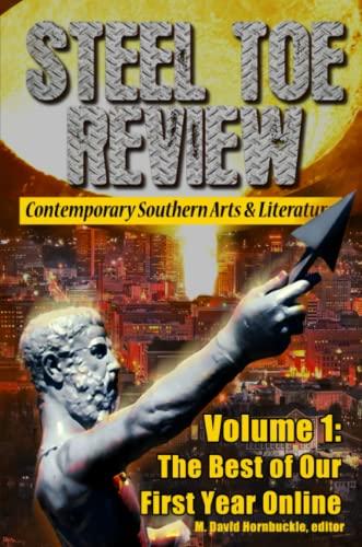 Steel Toe Review Volume I: M. David Hornbuckle