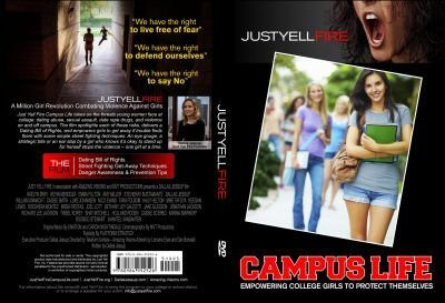 Just Yell Fire - Campus Life