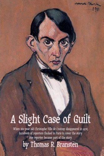 9780984956746: A Slight Case of Guilt