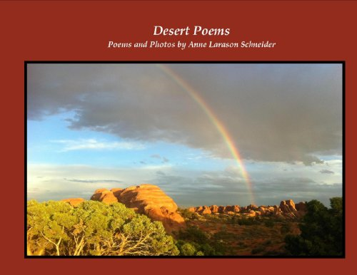 9780984957101: Desert Poems: Poems and Photos Inspired by the Sonoran Desert