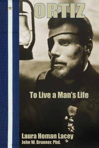 9780984960514: Ortiz: To Live a Man's Life