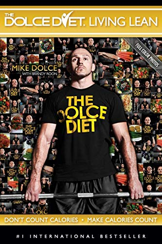 9780984963140: The Dolce Diet: Living Lean