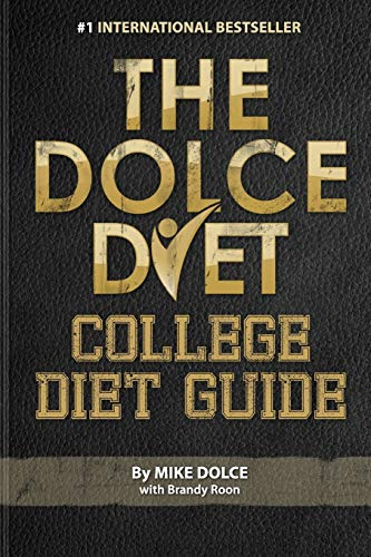 9780984963171: The Dolce Diet: College Diet Guide