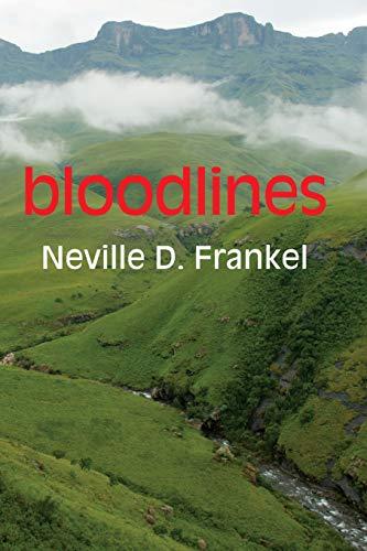 9780984963201: bloodlines