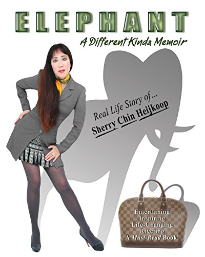 9780984970308: Elephant: Real Life Story of Sherry Chin Heijkoop (Volume 1)