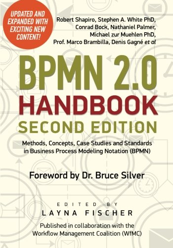 9780984976409: BPMN 2.0 Handbook Second Edition: Methods, Concepts, Case Studies and Standards in Business Process Modeling Notation (BPMN)
