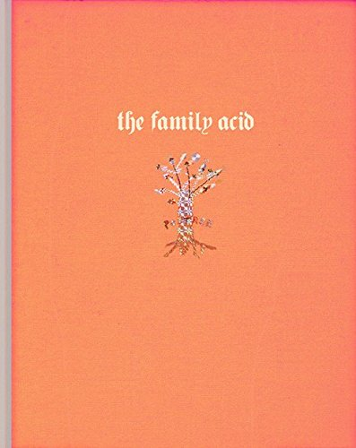 9780984978175: The Family Acid