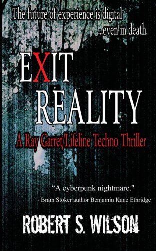 9780984978250: Exit Reality