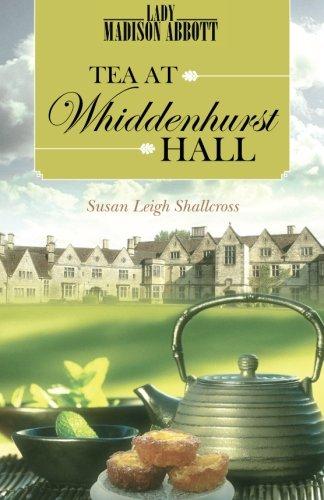 9780984980932: Tea at Whiddenhurst Hall (Volume 1)