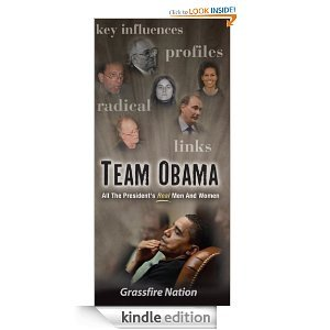 9780984986026: Team Obama All the President's Real Men and Women