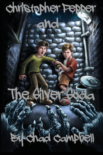 9780984990207: Christopher Pepper and the Silver Soda