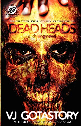 9780984993024: Dead Heads (The Cartel Publications Presents)