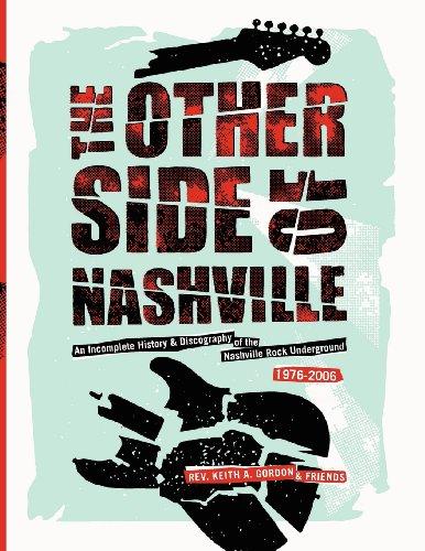 9780985008406: The Other Side of Nashville