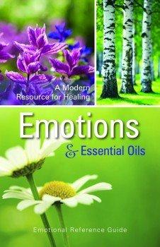 Emotional Healing with Essential Oils: MacDonald, Daniel