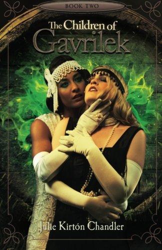 9780985017309: The Children of Gavrilek