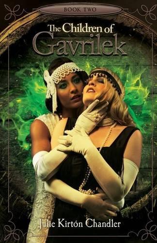 9780985017347: The Children of Gavrilek