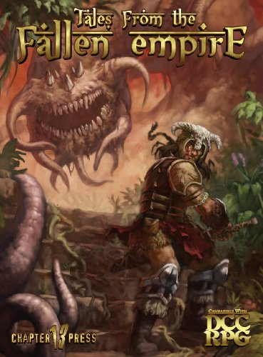Tales from the Fallen Empire (Roleplaying Games (Chapter 13 Press))