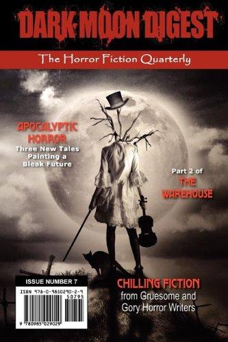 9780985029029: Dark Moon Digest - Issue Number 7