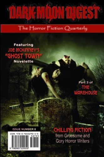 9780985029050: Dark Moon Digest - Issue #8: The Horror Fiction Quarterly