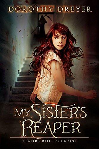 9780985029494: My Sister's Reaper (Reaper's Rite)