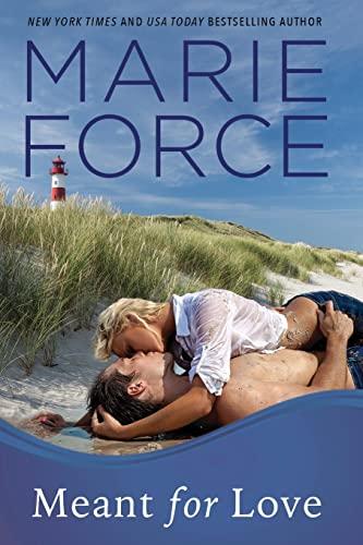 9780985034184: Meant for Love (Gansett Island Series) (Volume 10)