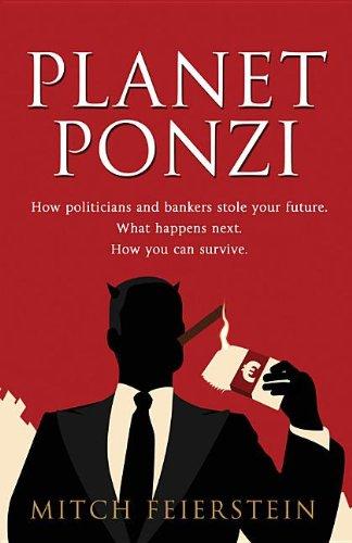 9780985036904: Planet Ponzi