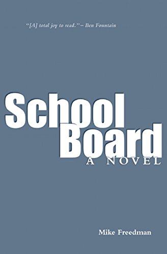 School Board: Freedman, Mike
