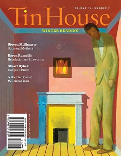 Tin House: Winter Reading: Mcormack, Win