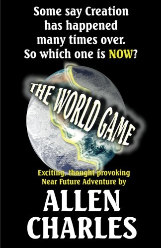9780985051808: The World Game