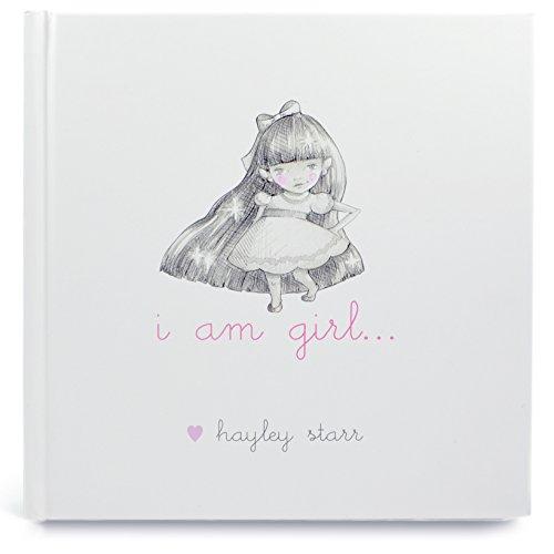 i am girl: Hayley Starr