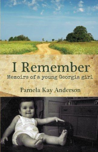 9780985061227: I Remember: Memoirs of Young Georgia Girl