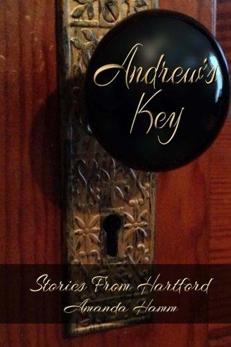 Andrews Key Stories From Hartford Volume 1: Amanda Hamm