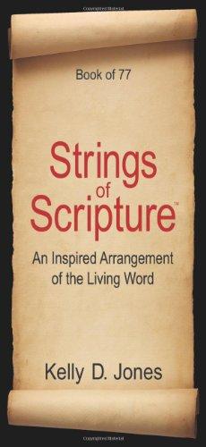 9780985067533: Strings of Scripture