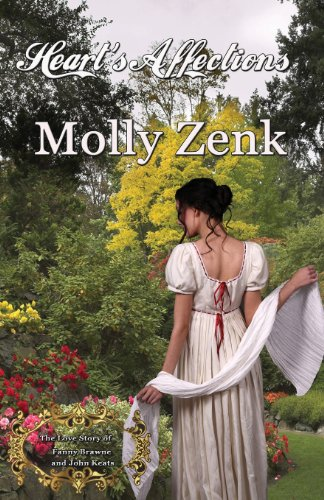 Hearts Affections: Molly Zenk