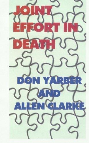 9780985069544: Joint Effort in Death