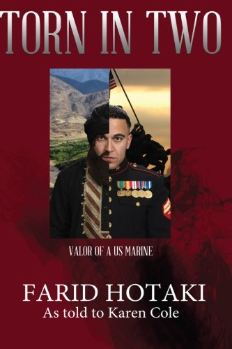 9780985070540: Torn in Two, Valor of a U.S. Marine