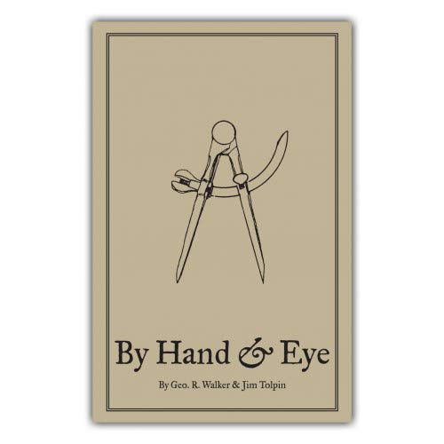 9780985077754: By Hand & Eye