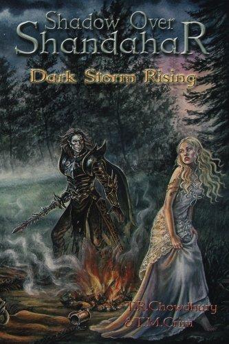 9780985081713: Dark Storm Rising: Shadow Over Shandahar