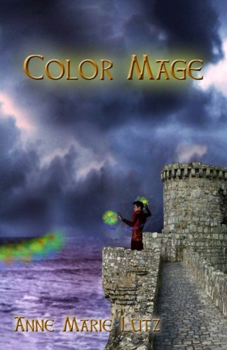 9780985081782: Color Mage
