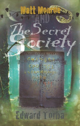 9780985082703: Matt Monroe and The Secret Society