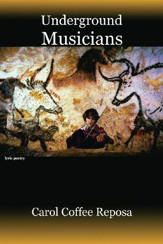 9780985083809: Underground Musicians