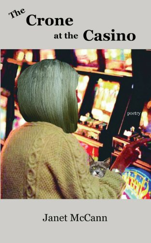 9780985083892: The Crone at the Casino