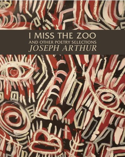 9780985094638: I Miss the Zoo and Other Poetry Selections