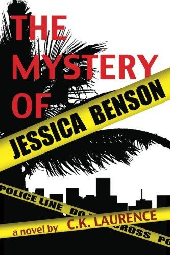 9780985098667: The Mystery of Jessica Benson