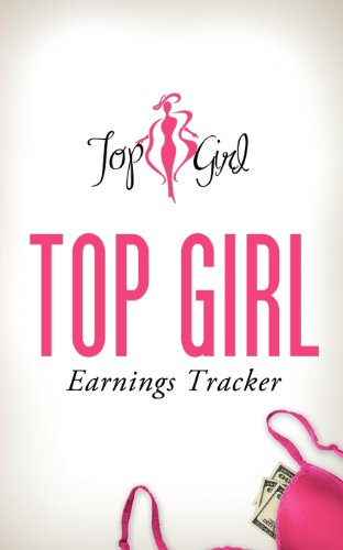 9780985110628: Top Girl Earnings Tracker