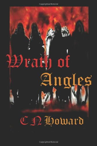 9780985138868: Wrath of Angels