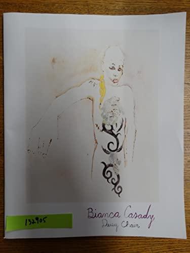 9780985141028: Bianca Casady. daisy chain