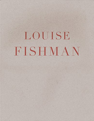Louise Fishman Louise Fishman, Stein, Judith E. Louise Fishman, Used, 9780985141035 Edition limited to 1500 copies on the occasion of the 2012 exhibition. Very good