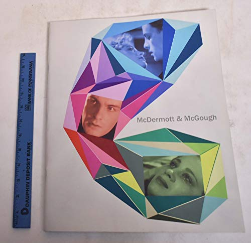 9780985141066: McDermott & McGough - Suspicious of Rooms without Music or Atmosphere